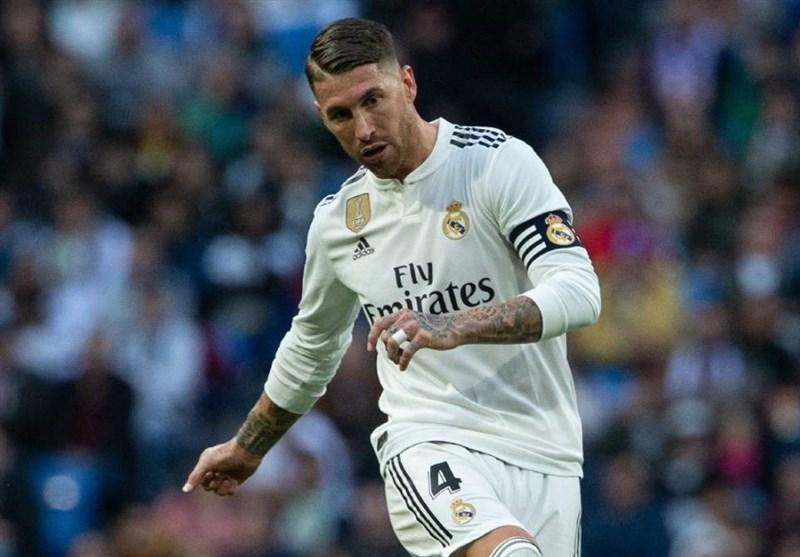 فوتبال دنیا، رد ادعای اشپیگل از سوی باشگاه رئال مادرید، راموس دوپینگی نیست