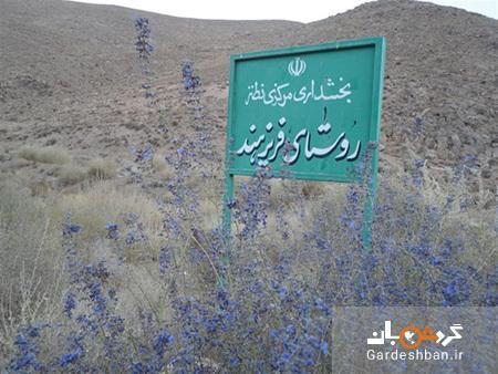 روستای فریزهند؛ منطقه ای تاریخی با آب و هوای خنک