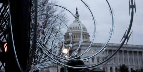 هشدار گزارش امنیتی کنگره آمریکا برای تشدید تدابیر حفاظتی در برابر مهاجمان احتمالی خبرنگاران