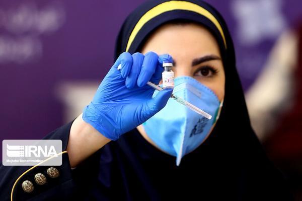 خبرنگاران 220 دوز واکسن کرونا برای کادر درمان سلسله تزریق شد